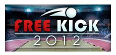 Free Kick 2012 Online