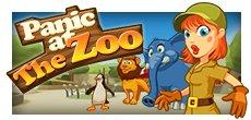 play Panic At The Zoo